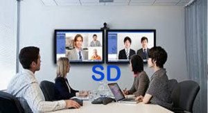 videoconferenza SD