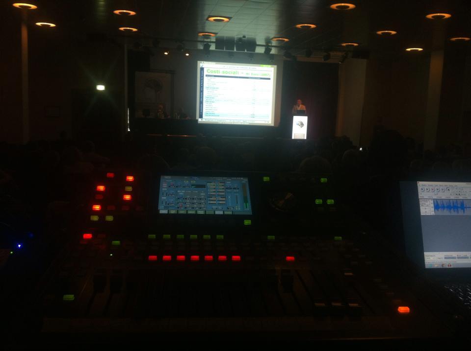 amplificazione 8