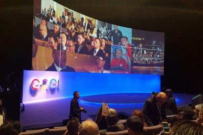 multi conferenza