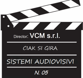 Sistemi audiovisivi 05