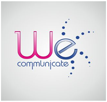 We comunicate